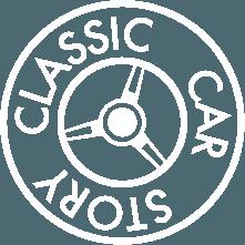 Classic Car Story logo